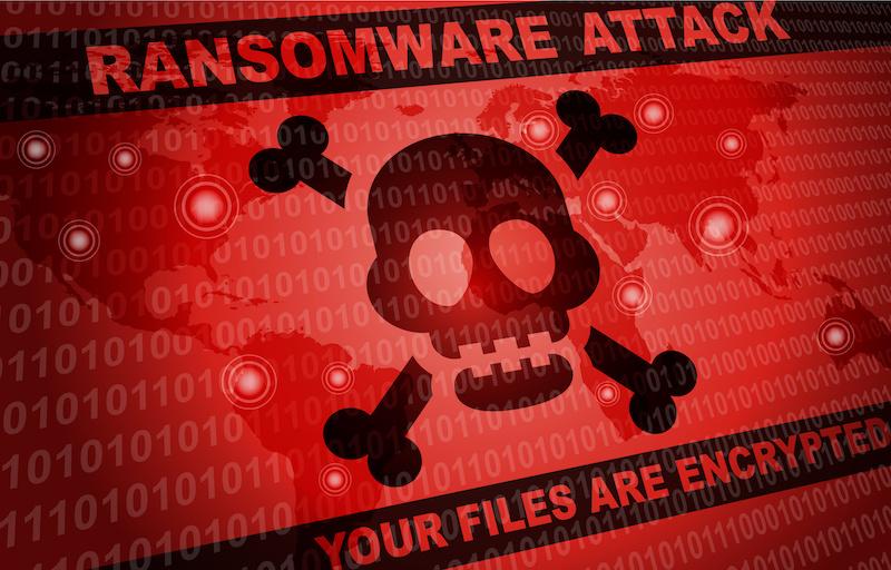 Ransomware causa chiusura azienda