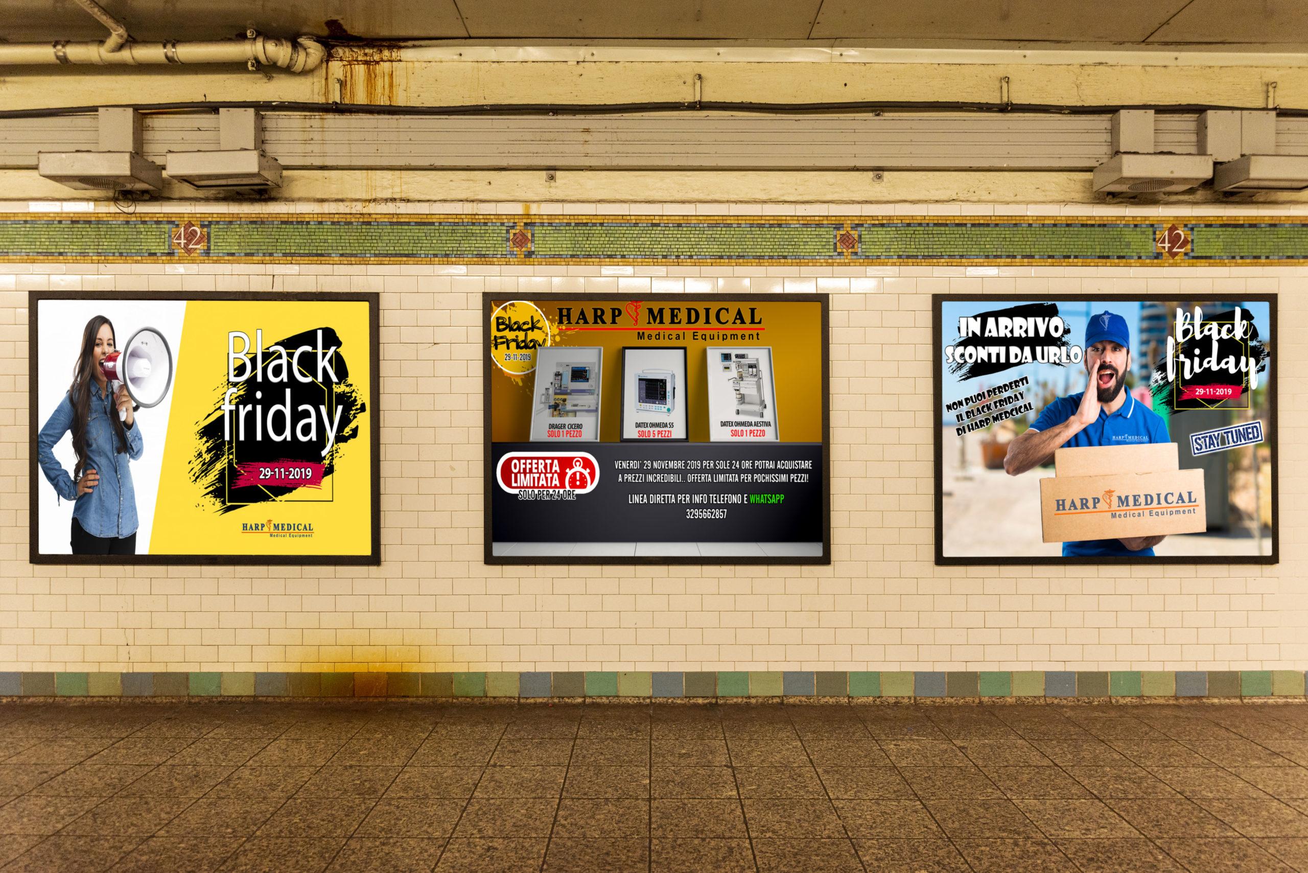pubblicità aziendale