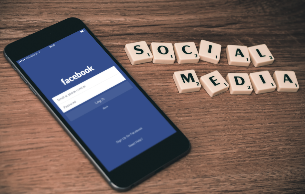 social media nella vita professionale