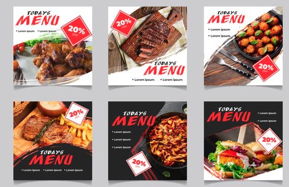 foto piatti menu