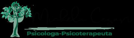 Michela Cesari Psicologa